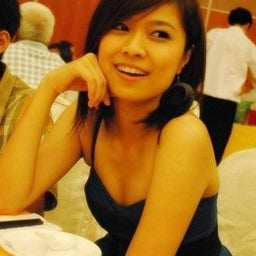 Esther Ooi