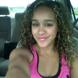 Priscilla Martinez