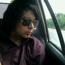 Saaid Khan