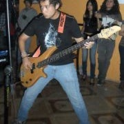 Angel Morales