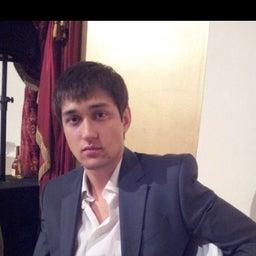 Андрей Бибиков