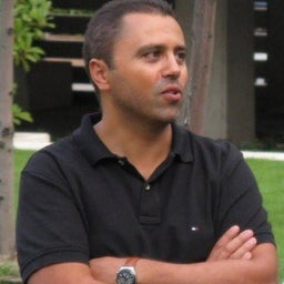 Alfonso Hidalgo