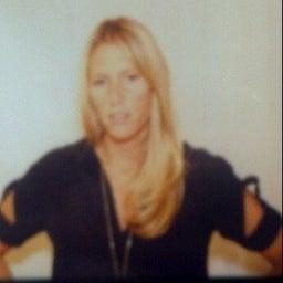 Tracy Hamilton