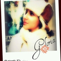 Gloria Zayas