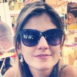 Cristina de Azevedo Guilherme