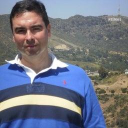 Boris Mendoza