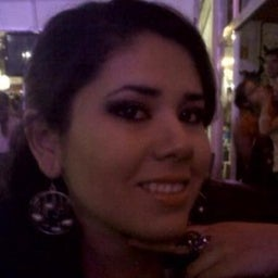 Iliana Garcia Carrillo