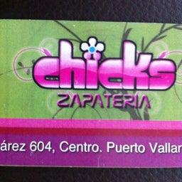 Chicks Zapateria
