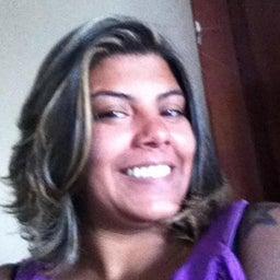 Evelin Ribeiro da Silva