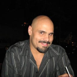 Antonio Carlos da Silva