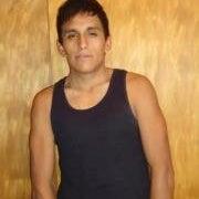 Rogelio Rosas
