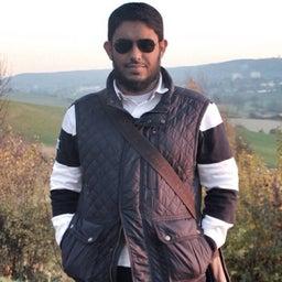 Hathal Alelaj