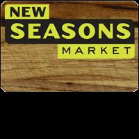New Seasons Market
