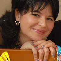Элина Воркова