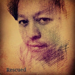 Rescued