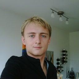 Sven Pöllauer