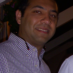 Ali Bhatti