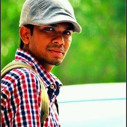 Vineeth Rajan