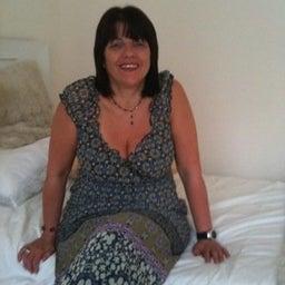 Sue Holmes