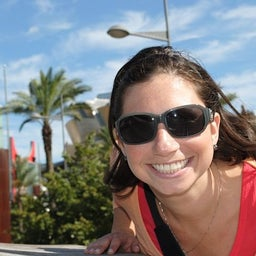 Leah Goldman