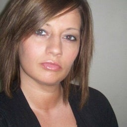 Ashley Arras