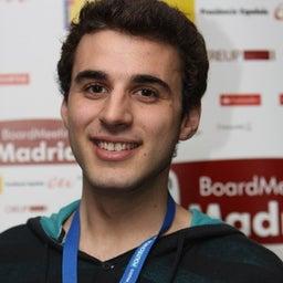 George Charonis
