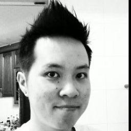 Elmo Hong
