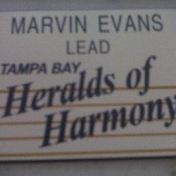 Marvin Evans