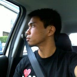 Syazwan Mohd Amirudin