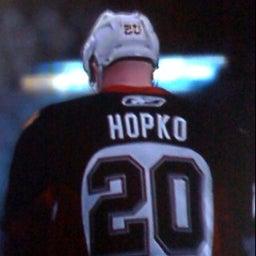 Charlie Hopko