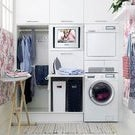 Silver Wash Laundry