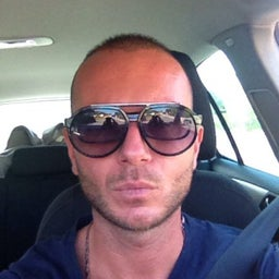 Davide Zaglia