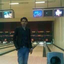 Shahrukh Rayaz