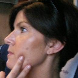 Camilla Handcock