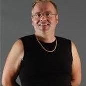 Greg Van Pelt