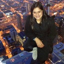 Reshma Dhati