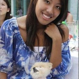 Chantal Choi