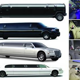 DC LIMO SERVICE DC BUS CHARTER