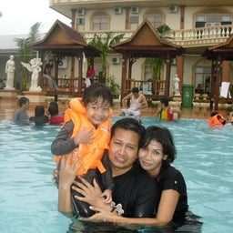 Ary Chelsea CTM Makassar