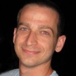 Michael Bertoldi
