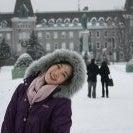 Jenna Cheong-ah Lee