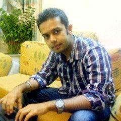 Apoorv Bhatt