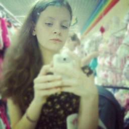 Юлия Зарубина