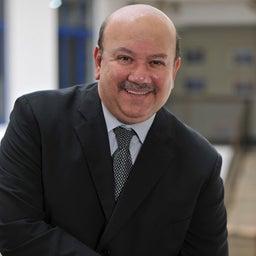 Hussain Ismail