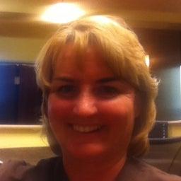 Vicki Stewart Grant