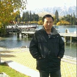 Anwar Tan