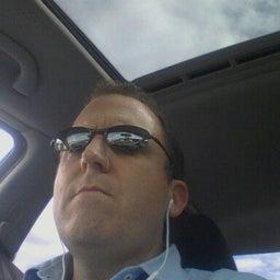 Jeff Aldeghi