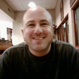 Keith Van Dongen