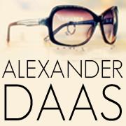 Alexander Daas Eyewear
