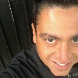 Cristian Miranda